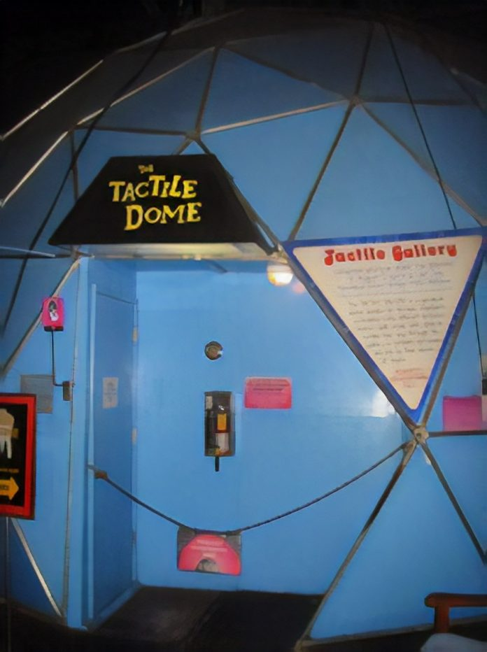 Tactile Dome