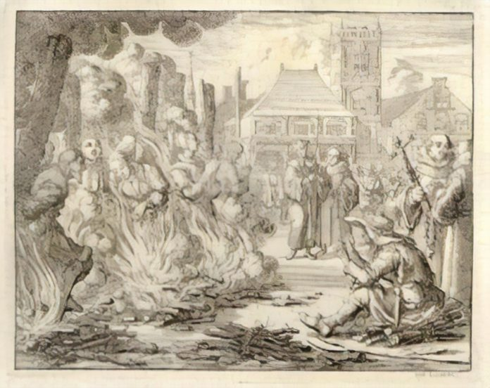 Early Anabaptist Martyrs