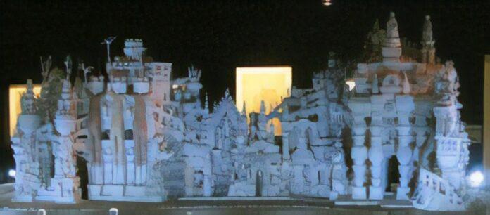 The Palais Ideal