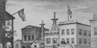 The Niantic Hotel
