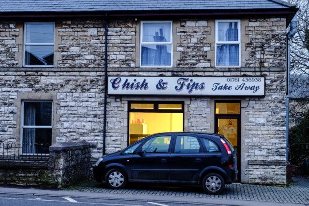 Chish & Fips shop