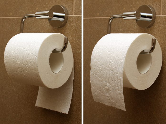 Impressive When Was Toilet Paper Invented Concept
