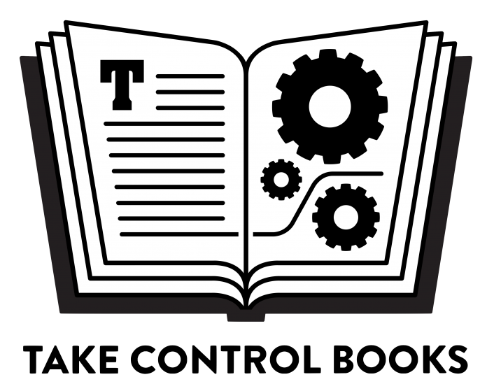 Take Control Books logo