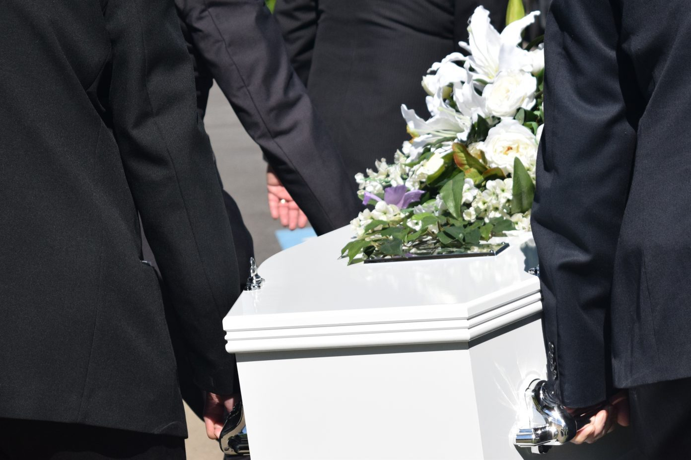 Planning Your Own Funeral | Interesting Thing of the Day